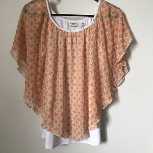 Cato Girls Blouse